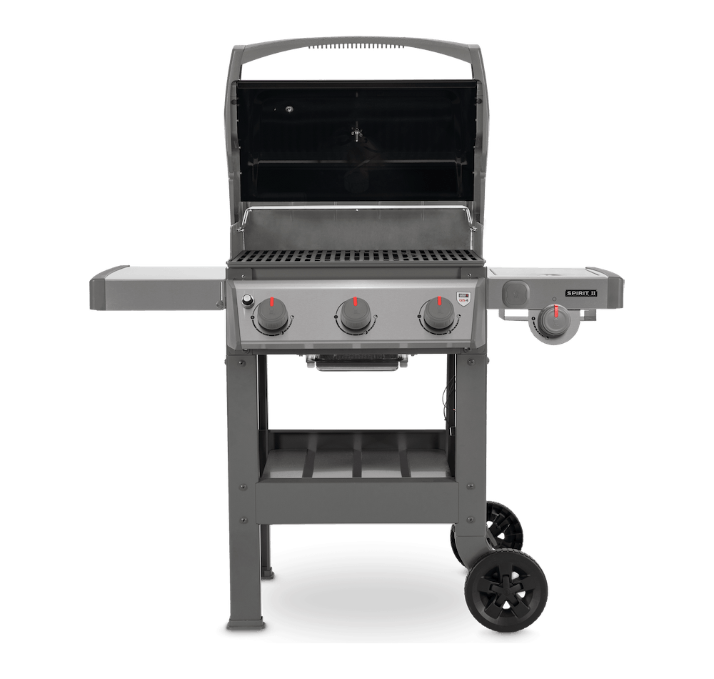 Barbecue a gas Spirit II E-320 GBS View