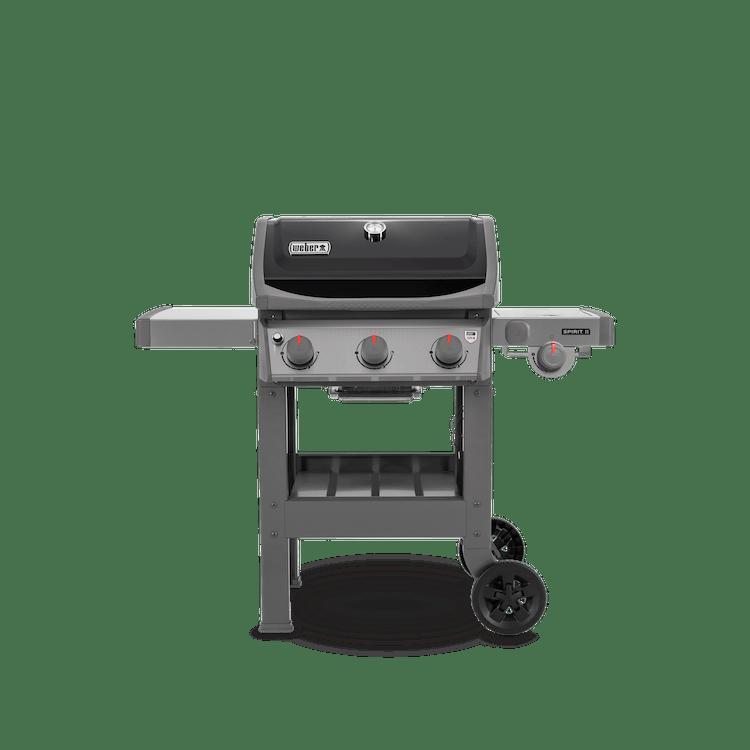 Spirit II E-320 GBS gasbarbecue