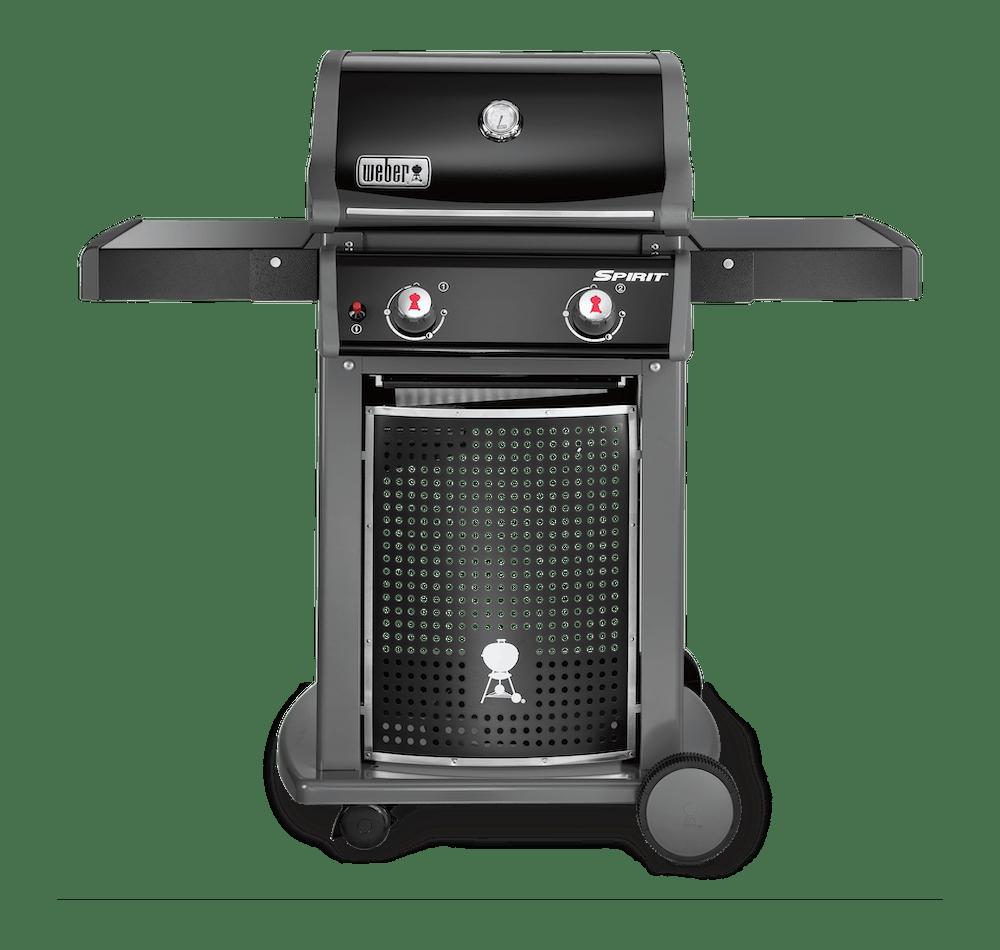 Barbecue à gaz Spirit Classic E-210 View