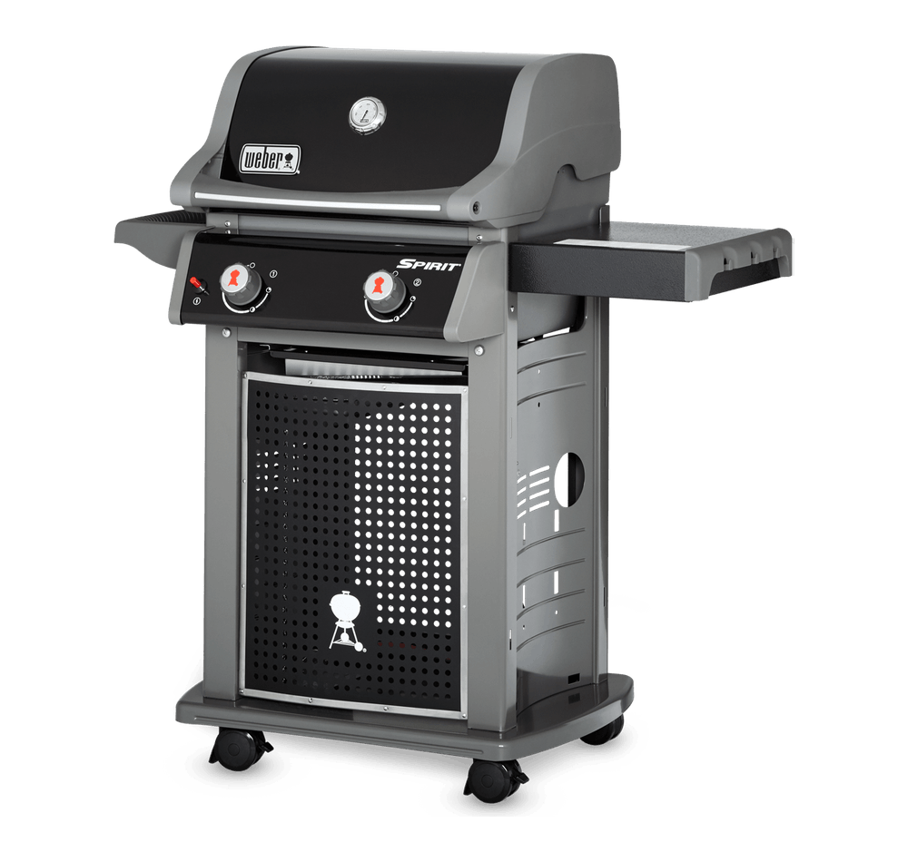 Barbecue a gas Spirit EO-210 View