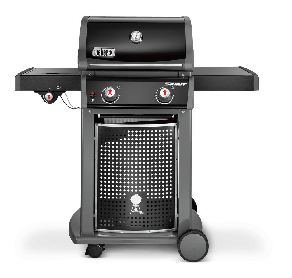 Spirit Classic E-220 Gas Barbecue View