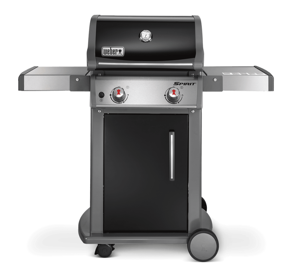 Spirit E-210 Gas Grill View