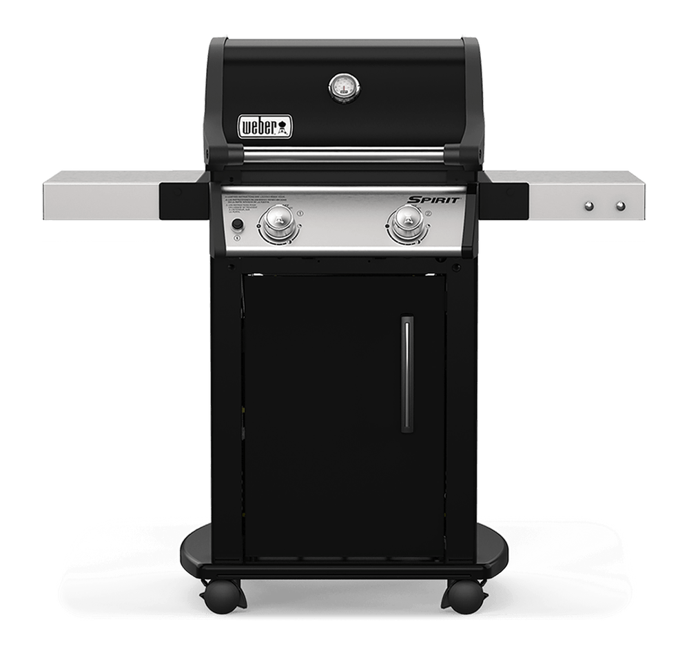 Spirit E-215 Gas Grill View