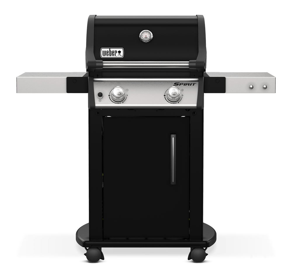 Barbecue à gaz Spirit E-215 GBS View