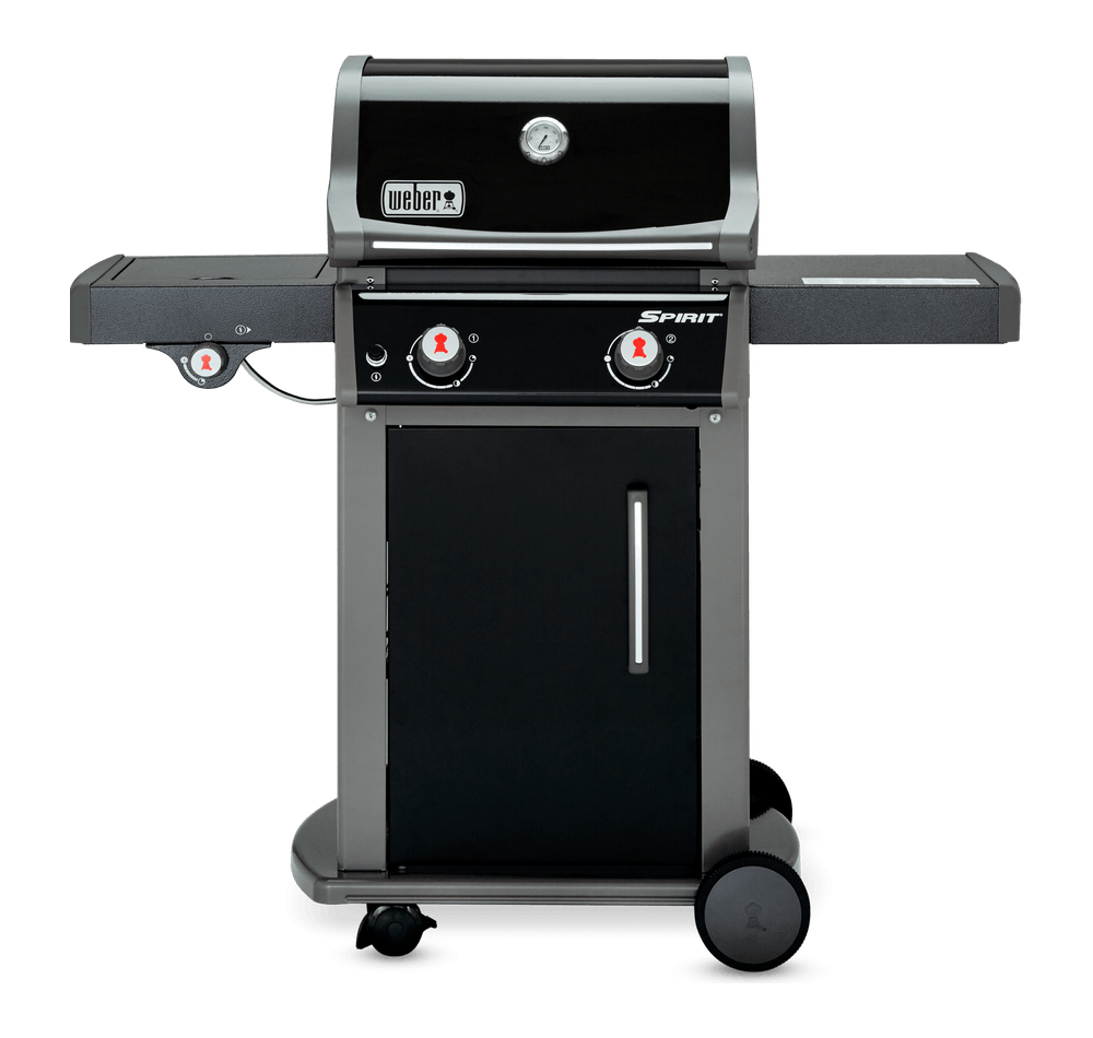 Spirit Original E-220 GBS Gas Barbecue View