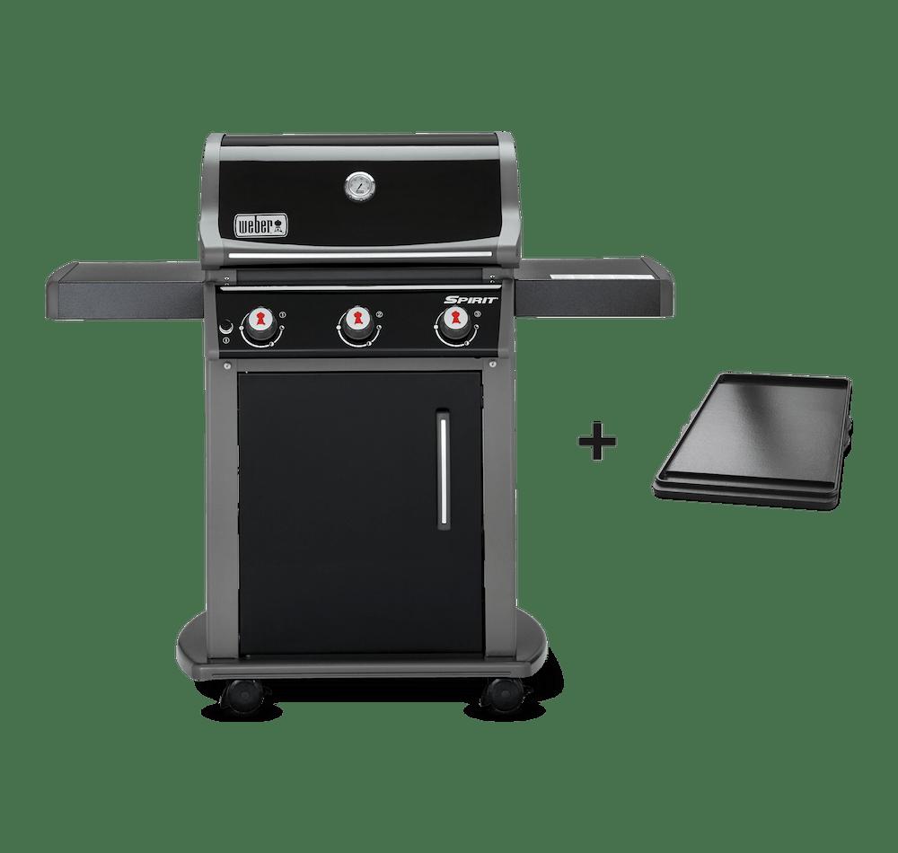 Barbecue à gaz Spirit Original E-310 image 1