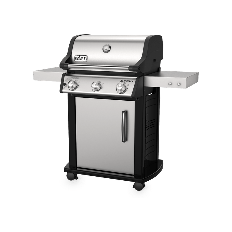 Spirit S-315 Gas Grill image number 1