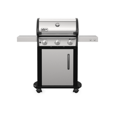 Spirit S-315 Gas Grill