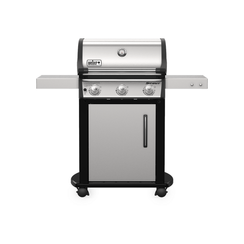 Spirit S-315 Gas Grill image number 0