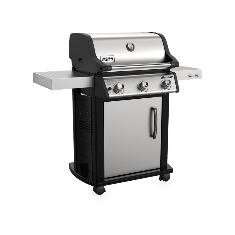 Spirit S-315 Gas Grill image number 2