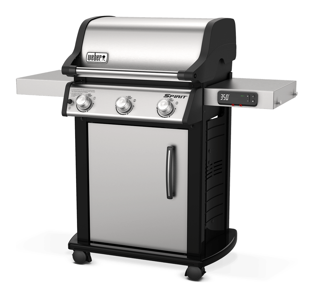 Barbecue connecté Spirit SX-315  View
