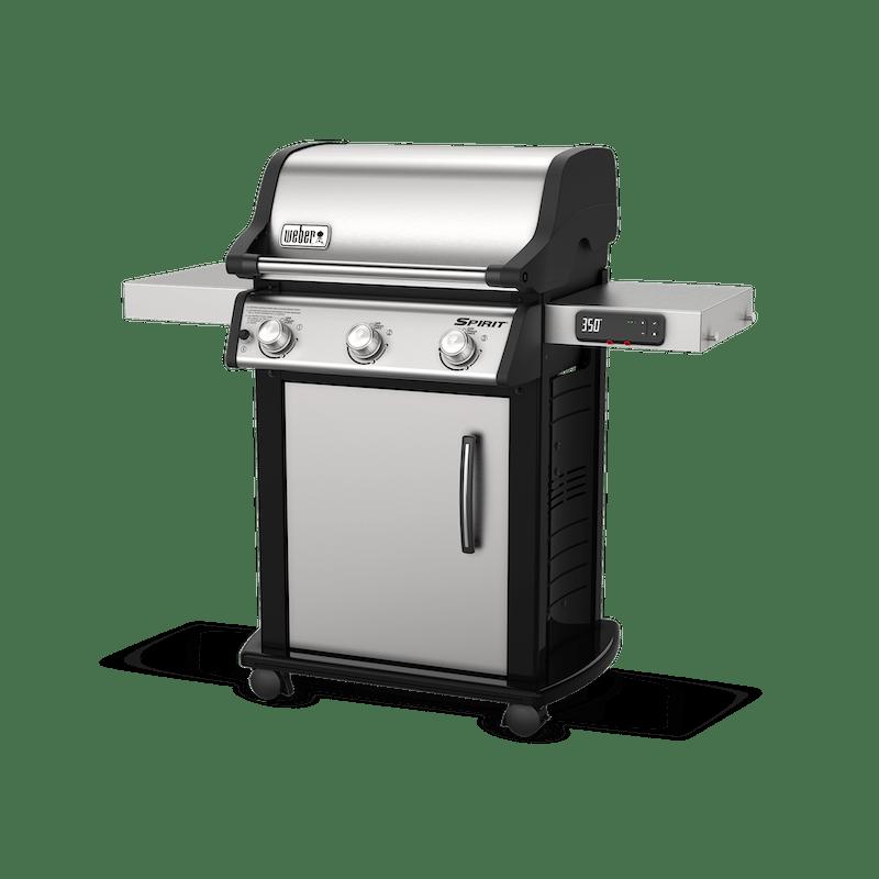 Spirit SX-315 Smart Grill image number 1