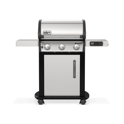 Spirit SX-315 Smart Grill