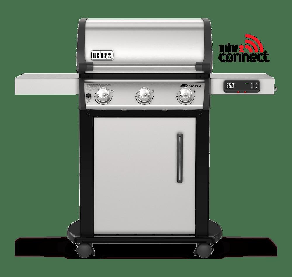 Barbecue connecté SpiritSX-315  View