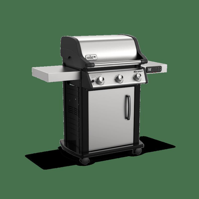 Spirit SX-315 Smart Grill image number 2