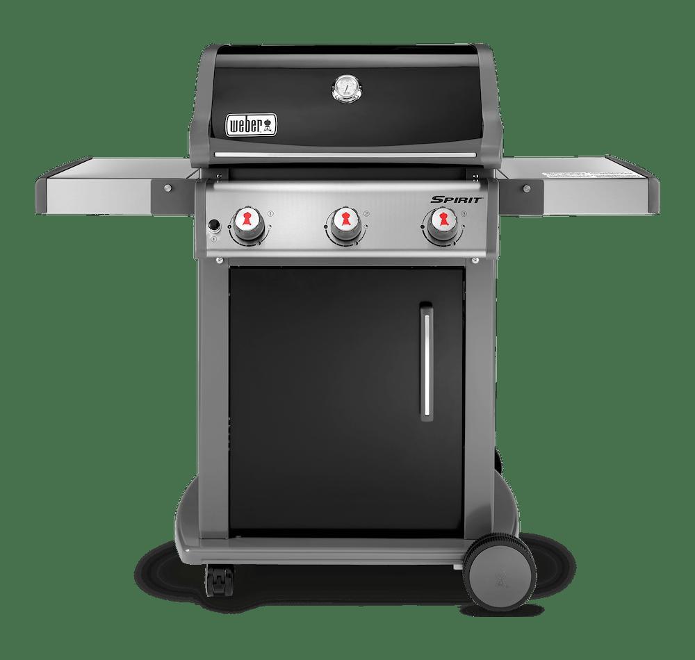 Spirit E-310 Gas Grill image 1