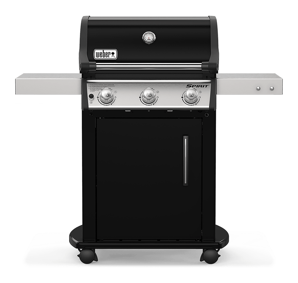 Spirit E-315 Gas Grill View
