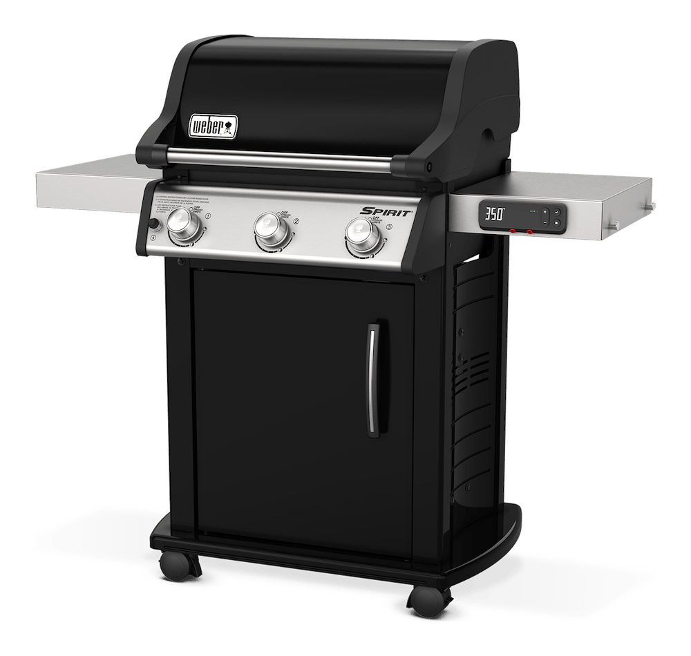 Barbecue connecté Spirit EX-315 View