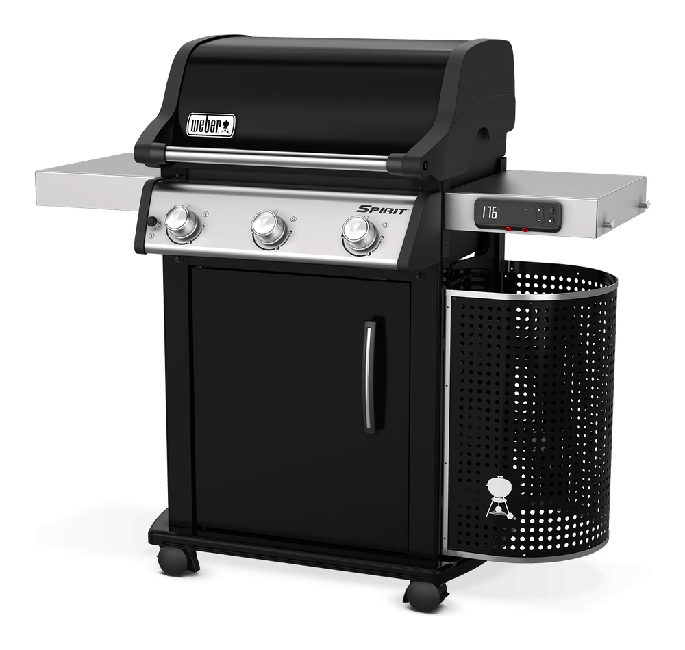Spirit EPX-315 GBS Smart Grill View