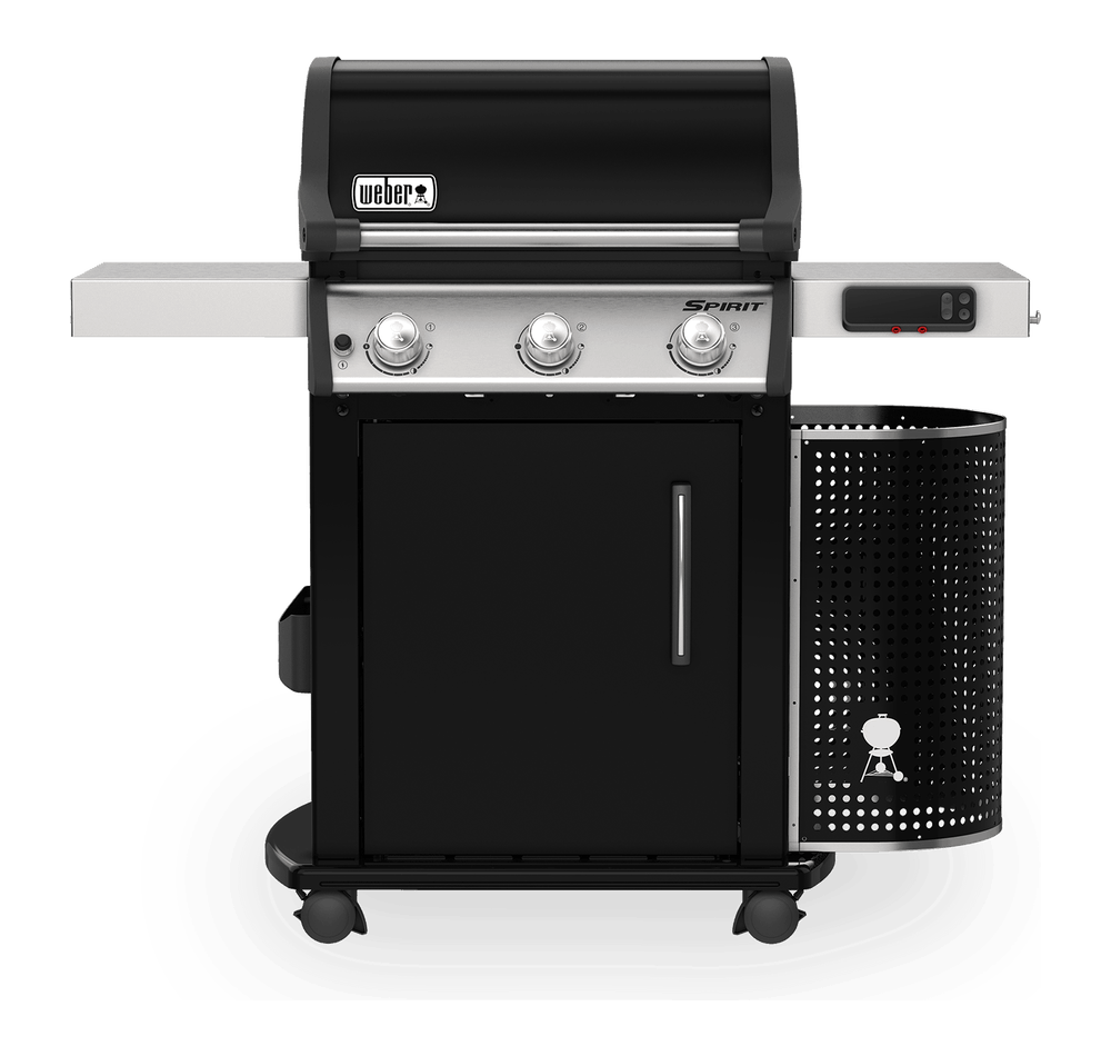 Spirit EPX-315 GBS Smart Barbecue View