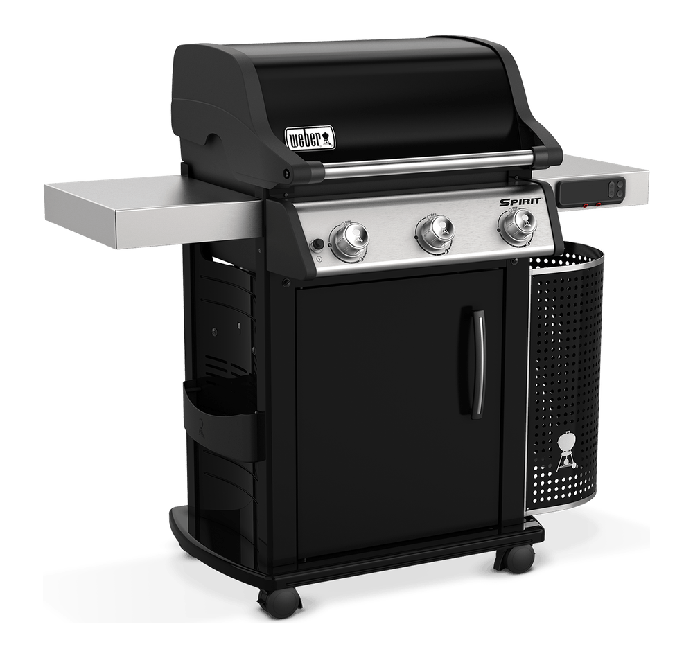 Spirit EPX-315 GBS hi-tech grill View