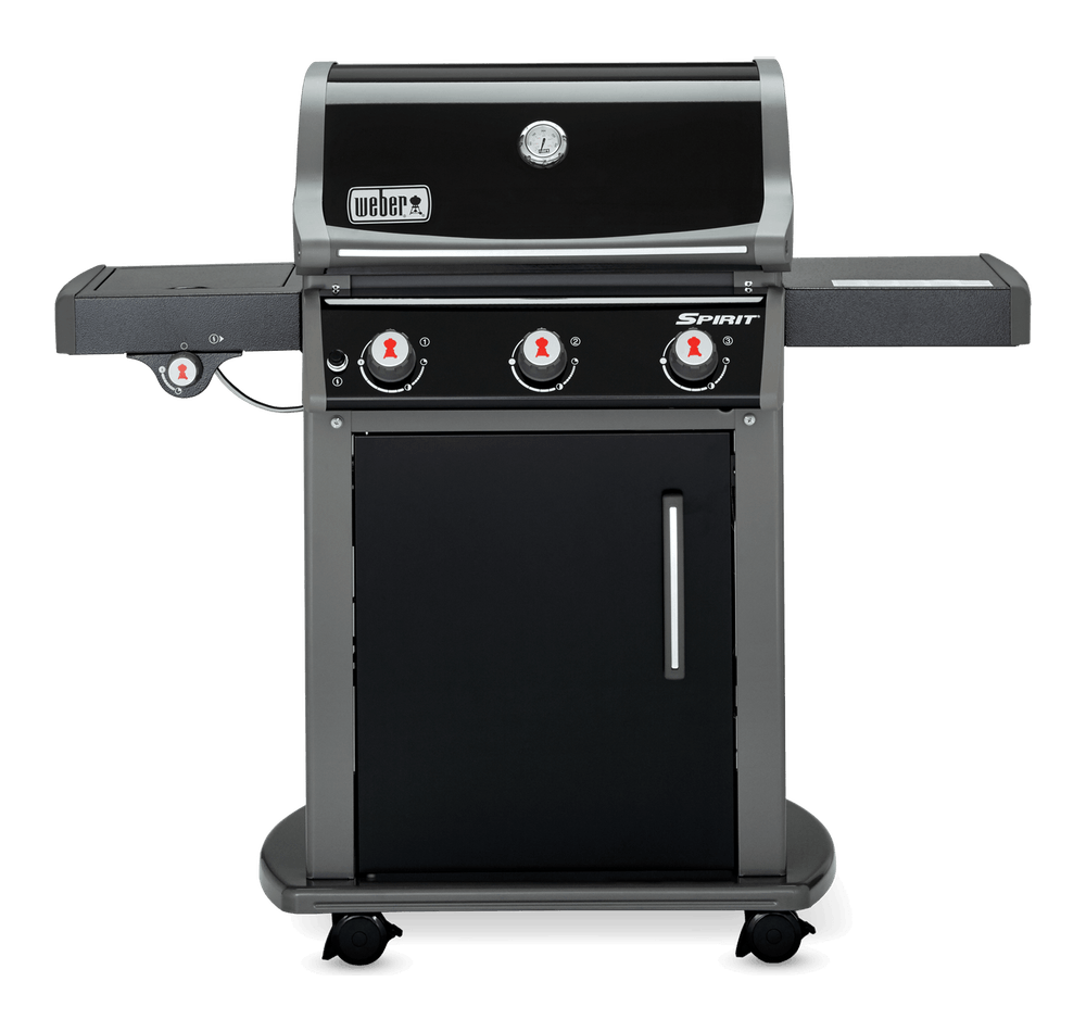 Spirit Original E-320 GBS Gas Barbecue View