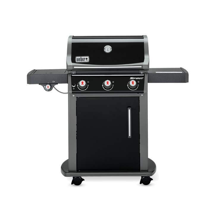 Spirit Original E 320 Gbs Gas Barbecue Official Weber