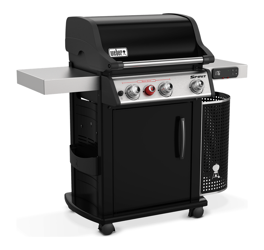 Barbacoa inteligente Spirit EPX-325S GBS View