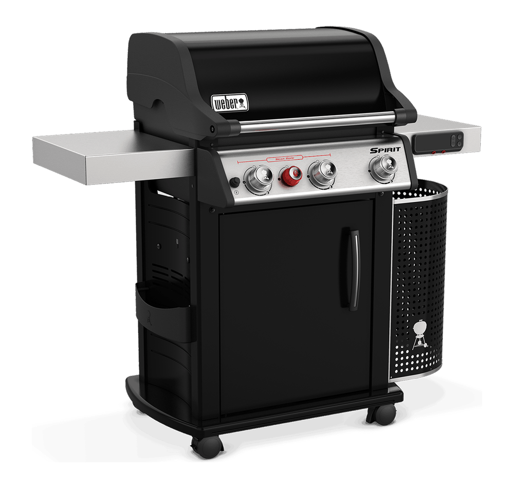 Barbecue intelligent Spirit EPX-325S GBS  View