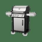 Barbecue au gaz Spirit SP-335 image number 1