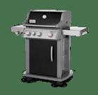 Barbecue au gaz Spirit E-330 image number 1