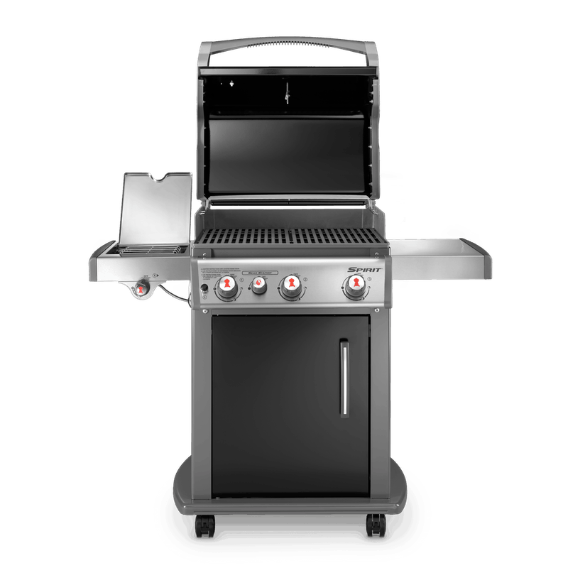 Spirit E-330 Gas Grill image number 3