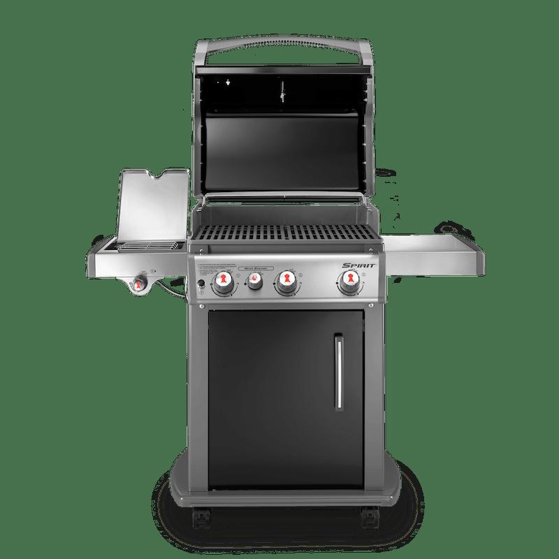 Barbecue au gaz Spirit E-330 image number 3
