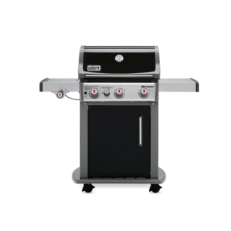 Barbecue au gaz Spirit E-330 image number 0