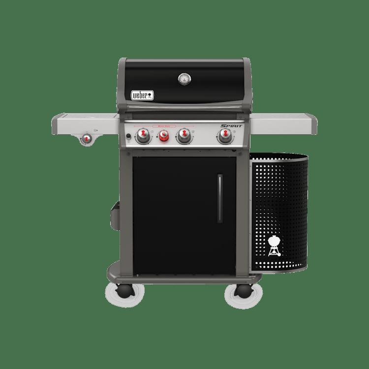 Spirit Premium E-330 GBS – Gasgrill   Schwarz