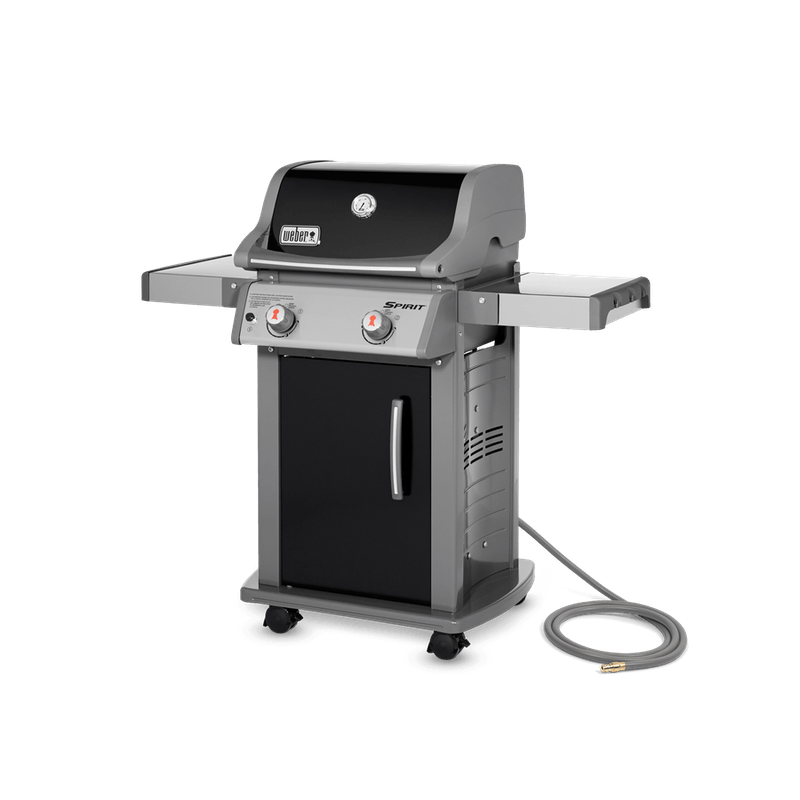 Spirit E-210 Gas Grill (Natural Gas) image number 1