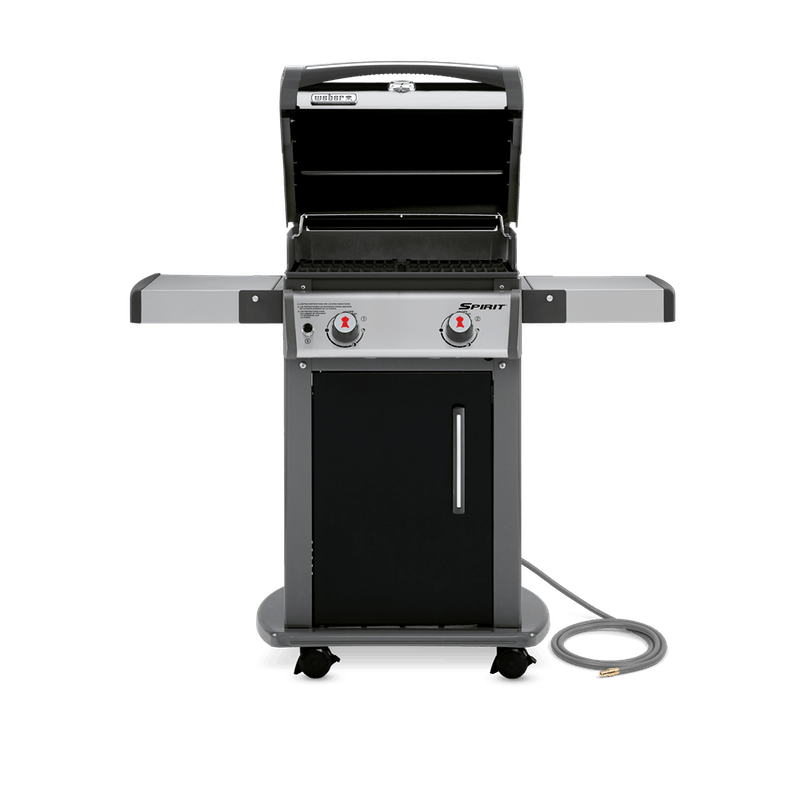 Spirit E-210 Gas Grill (Natural Gas) image number 3