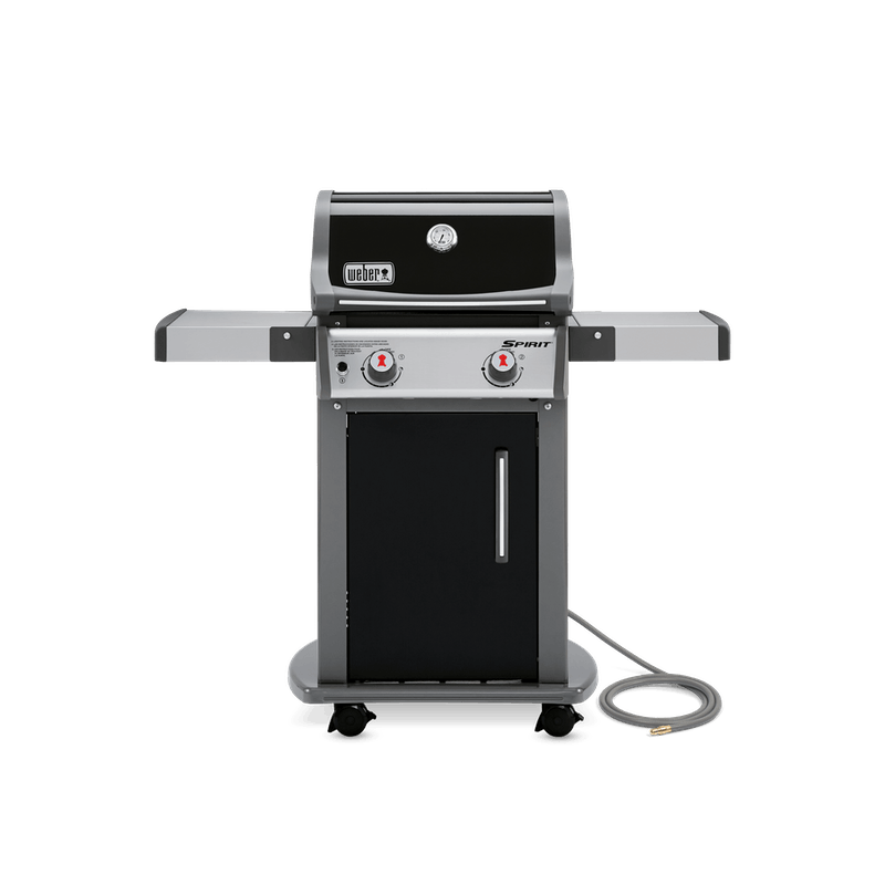 Spirit E-210 Gas Grill (Natural Gas) image number 0
