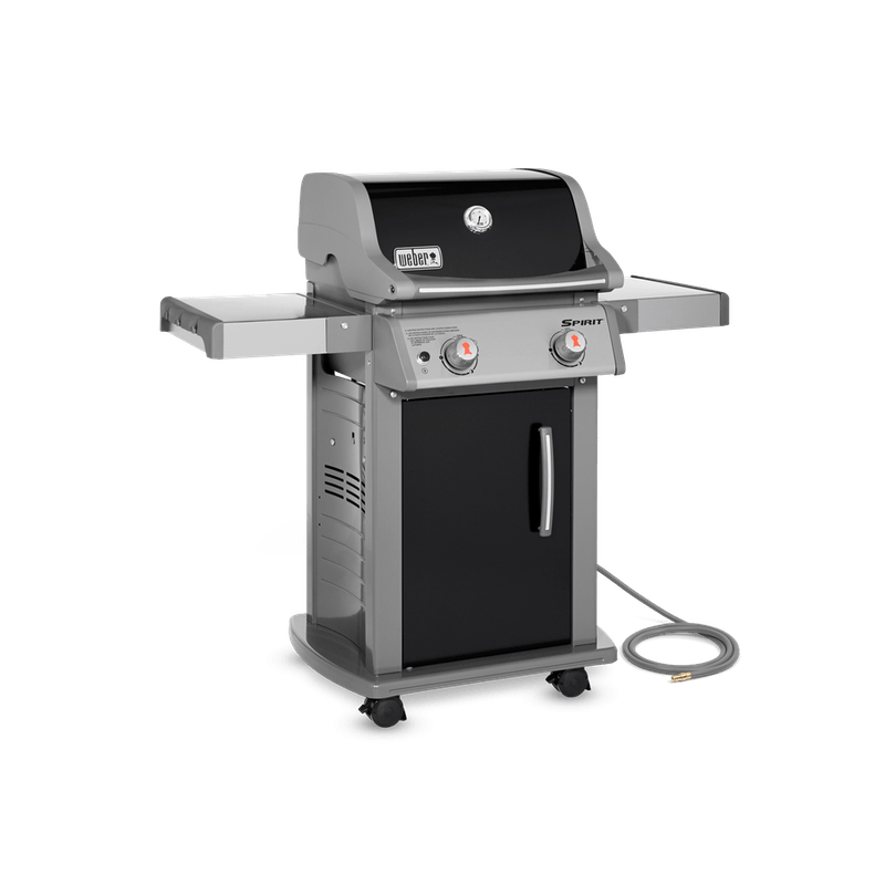 Spirit E-210 Gas Grill (Natural Gas) image number 2