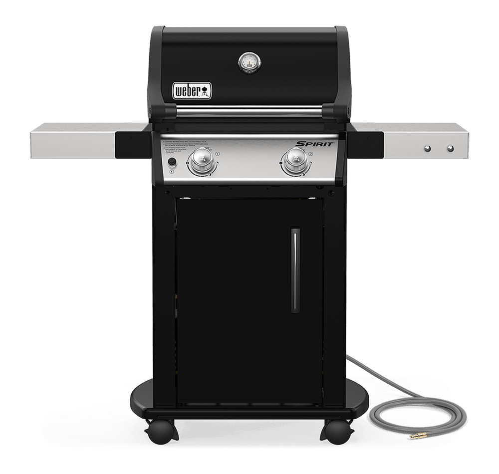 Spirit E-215 Gas Grill (Natural Gas) View