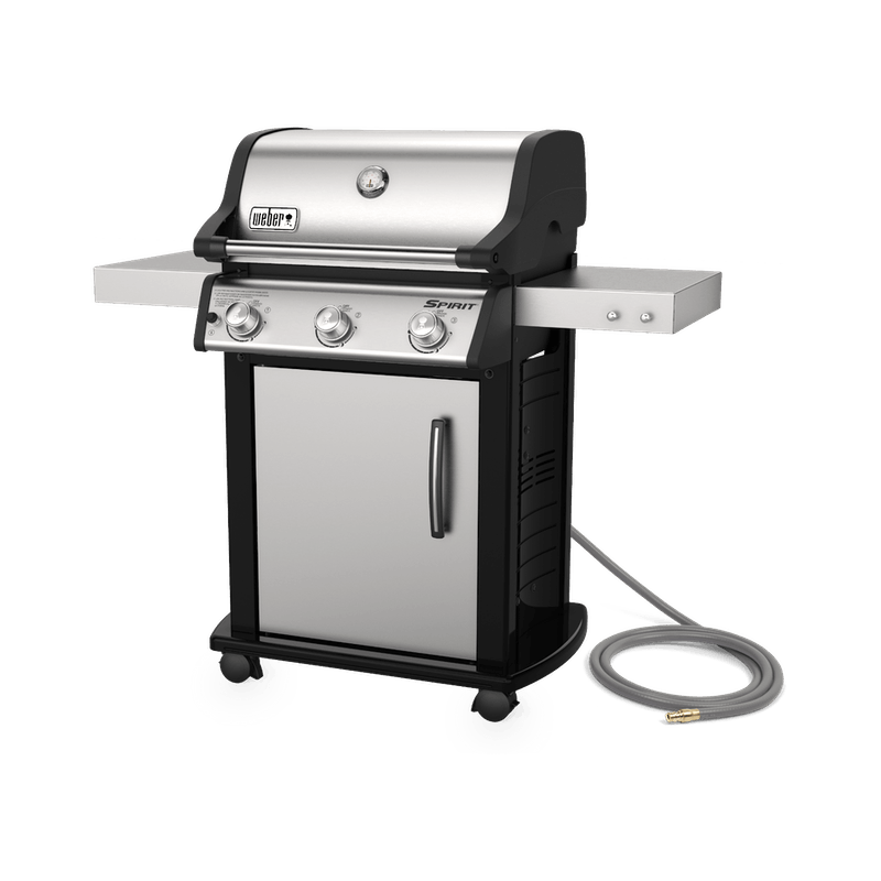 Spirit S-315 Gas Grill (Natural Gas) image number 1