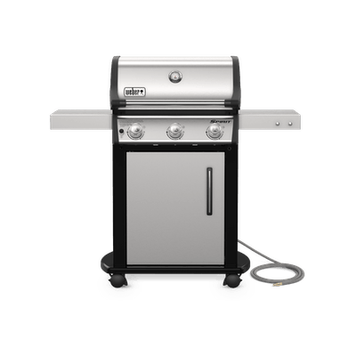 Spirit S-315 Gas Grill (Natural Gas)