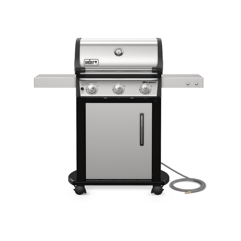 Spirit S-315 Gas Grill (Natural Gas) image number 0