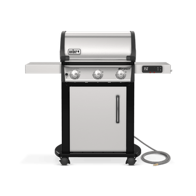 Spirit SX-315 Smart Grill (Natural Gas)