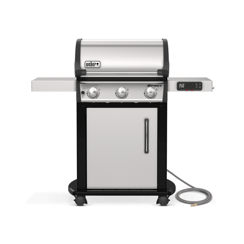 Spirit SX-315 Smart Grill (Natural Gas) image number 0