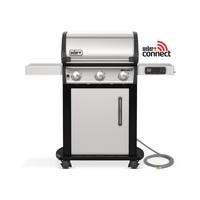 Spirit SX-315 Smart Grill (Natural Gas)