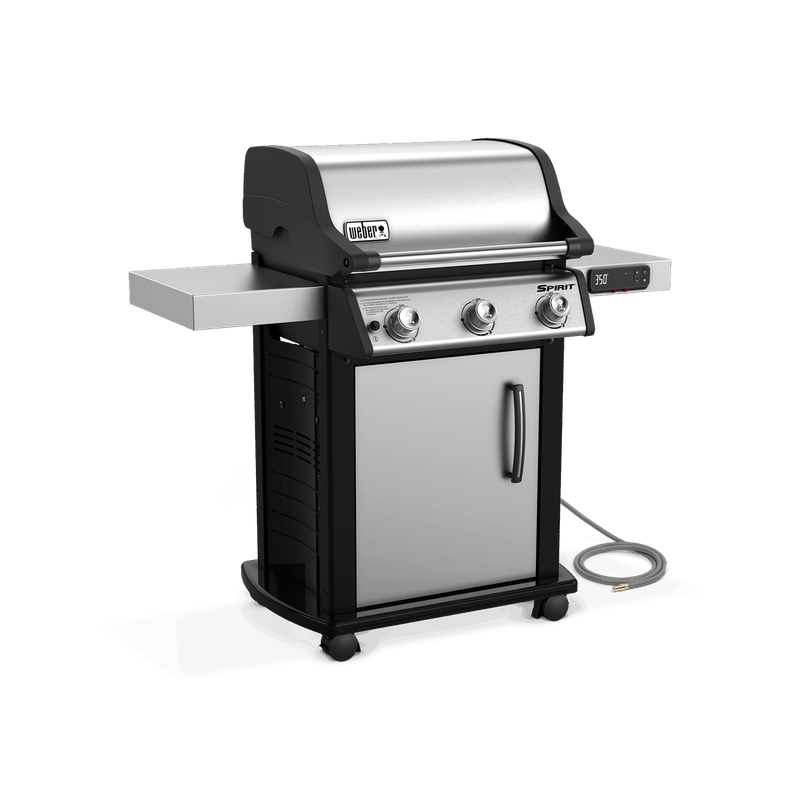 Spirit SX-315 Smart Grill (Natural Gas) image number 2