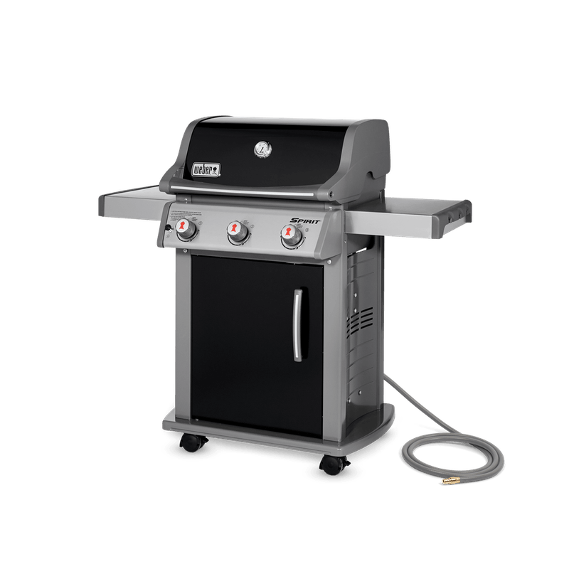 Spirit E-310 Gas Grill (Natural Gas) image number 1