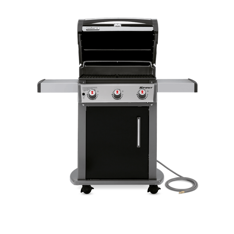 Spirit E-310 Gas Grill (Natural Gas) image number 3