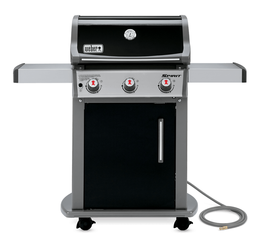 Spirit E-310 Gas Grill (Natural Gas) View
